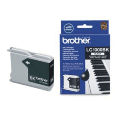 BROTHER LC1000BK pro DCP330/540 500lst  (031-03030)
