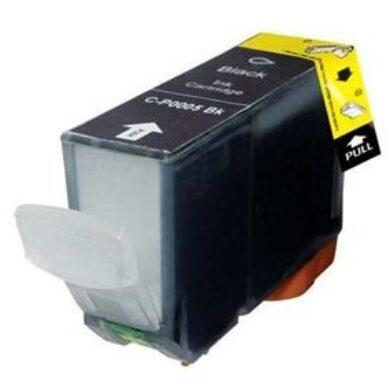EcoJet ETC 5Bk   s čipem     (PGI-5BK)(031-03090)