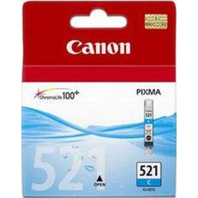 Canon CLI-521Cy - originální - Cyan(031-03152)