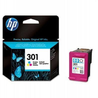 HP CH562E no.301, ink color(031-03431)
