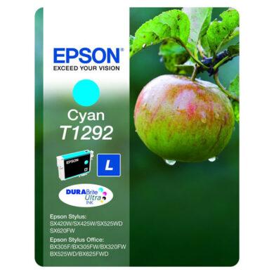 EPSON T129240 CY pro BX305/525/SX420, 7ml.ink cyan(031-03521)