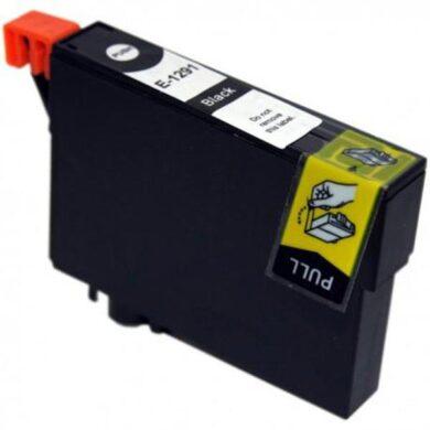 Epson T1291 - kompatibilní - Černá na 385 stran(031-03540)