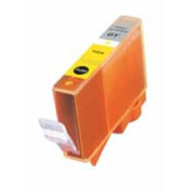Canon CLI-526Ye - kompatibilní - Yellow na 466 stran(031-03554)