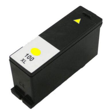 Lexmark 14N1071E (100XL) RETURN - kompatibilní - Yellow HC na 600 stran(031-03623)