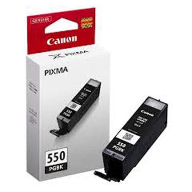 CANON PGI-550 BK ink. pro MG5450/6350 black(031-03940)