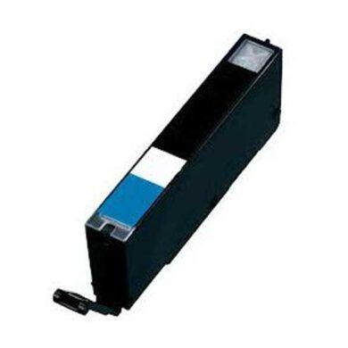 EcoJet ETC 551XL CY s čipem (CLI-551XL CY)(031-04142)