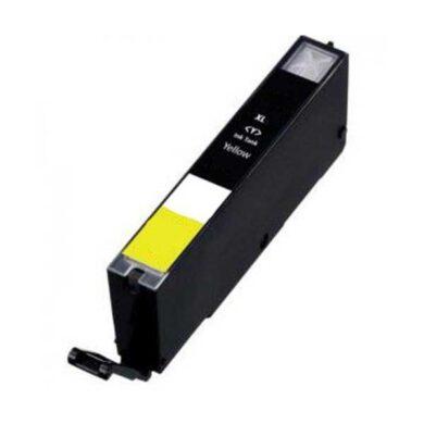 Canon CLI-551Y XL - kompatibilní - Yellow velkoobjemová na 700 stran(031-04144)