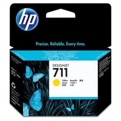 HP CZ132A (711) - originální - Yellow(031-04183)