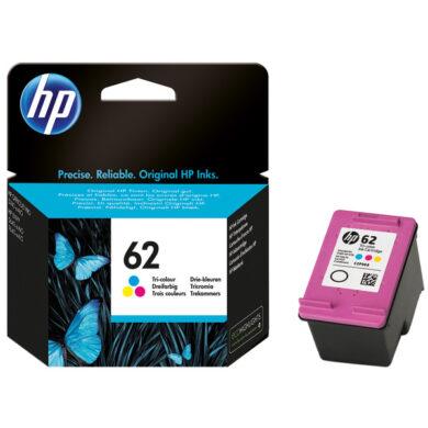HP C2P06A (62) - originální - Barevná na 165 stran(031-04241)