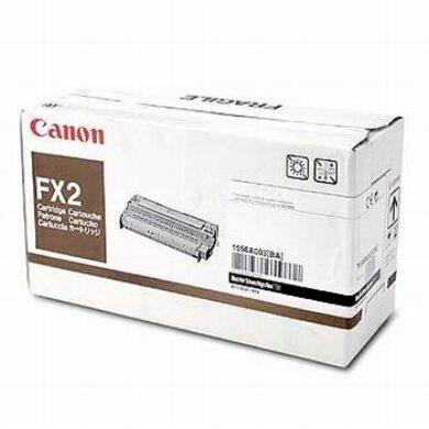 CANON FX-2 Tonerová kazeta pro L500/600(041-00020)