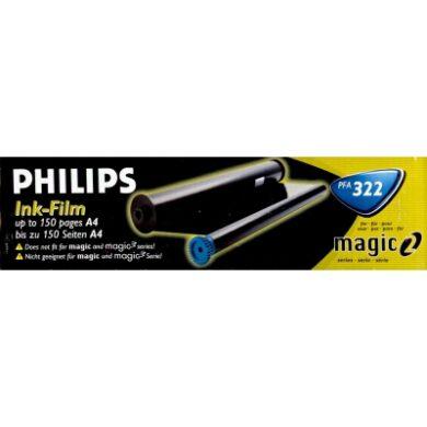 Philips PFA 321/322 Film  2 Clas. - originální(041-00230)