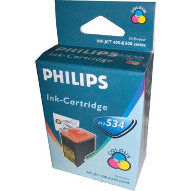 Philips PFA 534 Ink.color pro MF 505 - originální(041-00415)