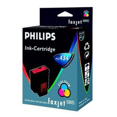 Philips PFA 434 pro FAXJETser./IPF325 color ink. - originální(041-00650)