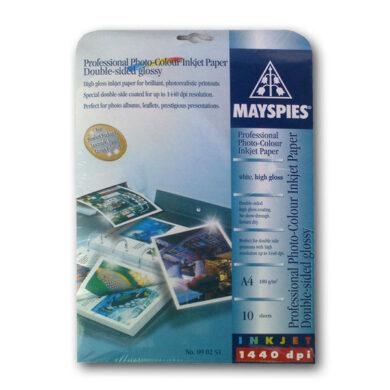 Photopapír pro inkoust. A4/180gr. glossy 1440dpi, 10 listů /090251/(060-00030)