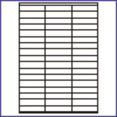 3420-Las. etiketa 70x16.9 (1 list)(066-01890)