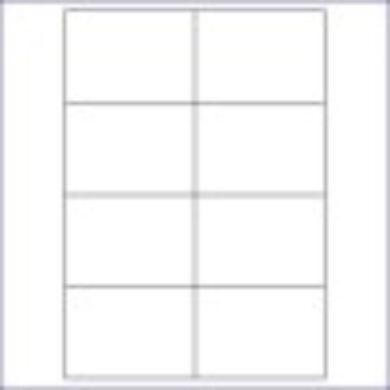 3427-Las. etiketa 105x74 (1 list)(066-02030)