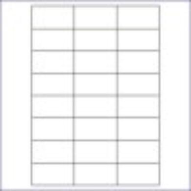 3474-Las. etiketa 70x37 (1 list)(066-02410)