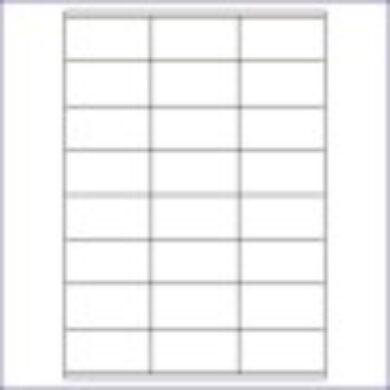 3475-Las. etiketa 70x36 (1 list)(066-02430)