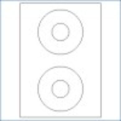 6043-100 Las.etik. o 117 CD (1. list)(066-03105)