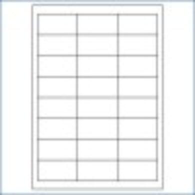 3658-Las. etiketa 64.6x33.8 (1 list)(066-03160)