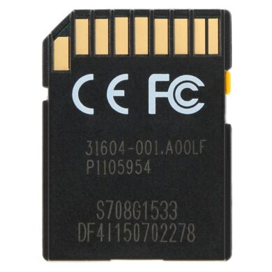 SD Card 16GB SDHC class10(122-00345)
