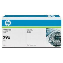HP C4129X (29X) - originální - Černá na 10000 stran