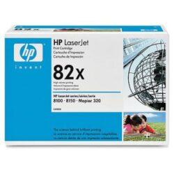 HP C4182X (82X) - originální - Černá na 20000 stran