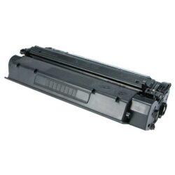 HP C7115A (15A) - kompatibilní - Černá na 2500 stran
