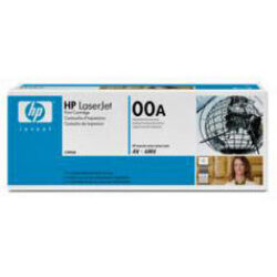 HP C3900A - originální - Černá na 8100 stran