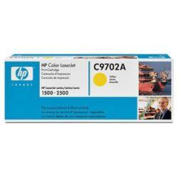 HP C9702A YELLOW pro col.LJ 2500ser