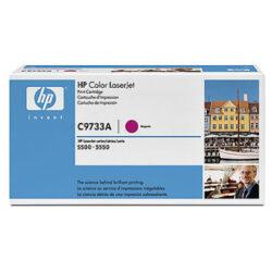 HP C9733A (645A) - originální - Magenta na 12000 stran