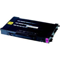 Samsung CLP-500D5M - originální - Magenta na 5000 stran
