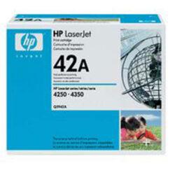 HP Q5942A (42A) - originální - Černá na 10000 stran