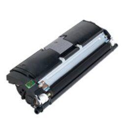 MINOLTA MC2400-BK toner 4,5K black-Minolta magicolor 24xx/ 25xx (A00W432) - originální - Černá na 4500 stran