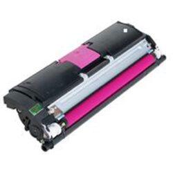 MINOLTA MC2400-M toner 4,5K magenta-Minolta magicolor 24xx/ 25xx (A00W232) - originální - Magenta velkoobjemová na 4500 stran