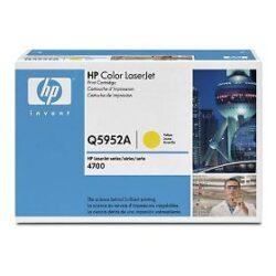HP Q5952A (643A) - originální - Yellow na 10000 stran