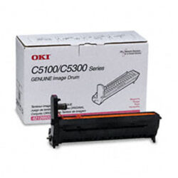 OKI 42126606 (EP-CART-M-C5100) - originální - Fotojednotka MA na 17000 stran
