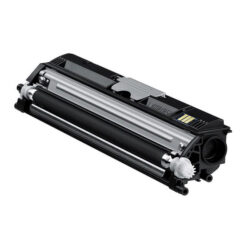 MINOLTA MC1690-BK pro 1650/80/90, 2,5K black (AOV301H)-Minolta magicolor 1600/ 1650/ 1680/ 1690 (A0V301H) - originální - Černá na 2500 stran
