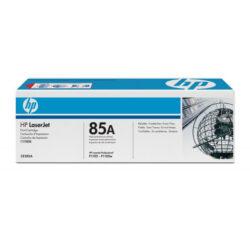 HP CE285A (85A) - originální - Černá na 1600 stran