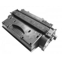 Canon Cartridge 719H - kompatibilní - Černá velkoobjemová na 6400 stran