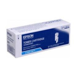 Epson AL-C1700/C1750/CX17 (S050671) - originální - Cyan na 700 stran