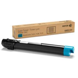 Xerox 006R01402 CY toner pro 7425/7428/7435 - originální