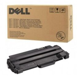 Dell DL1130HC toner 2,5K pro LP1130/1133/1135 (2MMJP) - originální