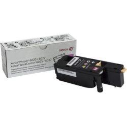 Xerox 106R02761 MA toner 1K pro WC6025/6027 Phaser 6020/6022 - originální