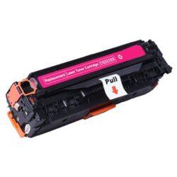 HP CF533A MA (205A) alternativa 0k9 pro M180/M181 magenta
