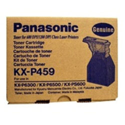 Panasonic 6500 (KX-P459)  toner - originální