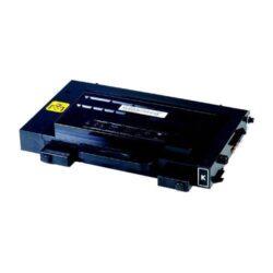 SAMSUNG CLP500/510/550 BK Renovace s čipem-Předem nutno zaslat prázdnou kazetu