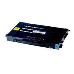 SAMSUNG CLP500/510/550 CY Renovace s čipem-Předem nutno zaslat prázdnou kazetu
