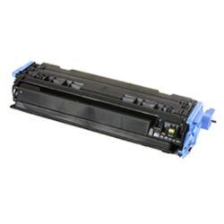 HP Q6002+ Ye Renovace kazety 2k  (124A)-Předem nutno zaslat prázdnou kazetu