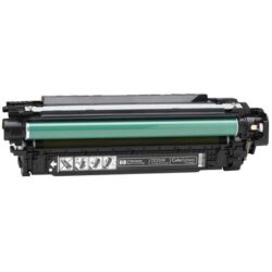 HP CE250X Bk Renovace kazety 10k5-Předem nutno zaslat prázdnou kazetu